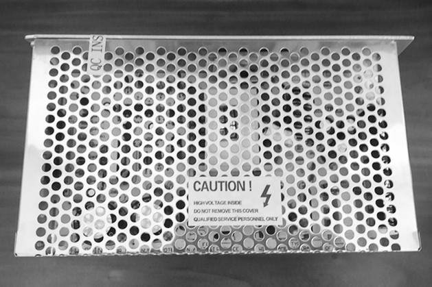 单路输出产品P210S420A-正面